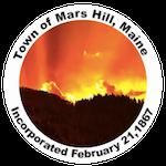 Mars HIll Maine